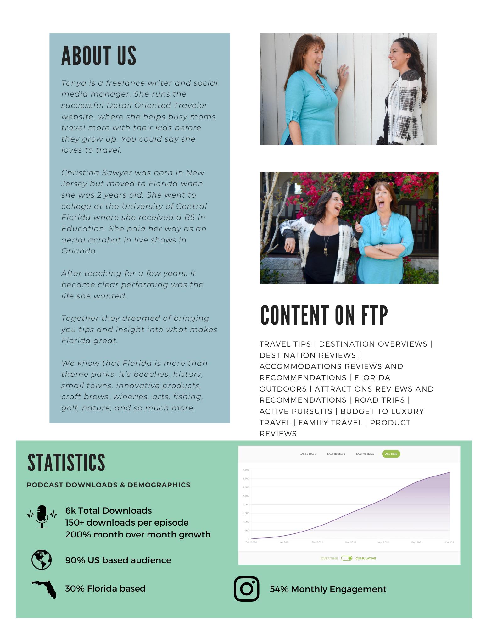 FTP Media Kit 2 - updated August 21